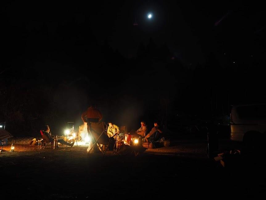 fuzibisouキャンプ場